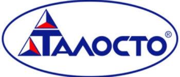 Логотип Талосто