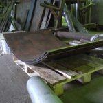 Вальцовка металла в СПб