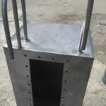 Сварные металлоконструкции на заказ